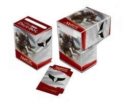 Khans of Tarkir Zurgo Helmsmasher Deck Box