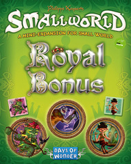 Small World - Royal Bonus - In Store Sales Only