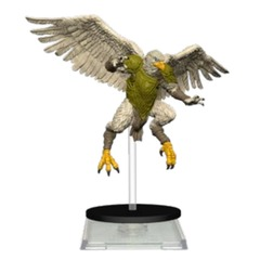 Attack Wing: Dungeons and Dragons - Wave Two Aarakocra Expansion