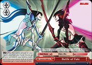 Battle of Fate - KLK/S27-E069 - CC