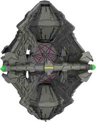 Attack Wing: Star Trek - Borg Queen Vessel Prime Expansion Pack