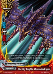Blue Sky Knights, Deomedia Dragon - EB02/0030 - C