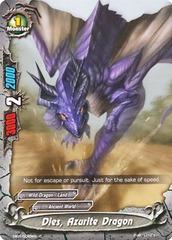 Dies, Azurite Dragon - EB01/0043 - C