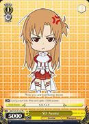 SD Asuna - SAO/S20-E106 - PR