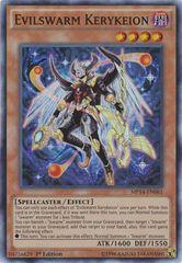 Evilswarm Kerykeion - MP14-EN061 - Super Rare - Unlimited