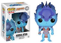 #10 - Kiora Atua