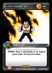 Black Power Up - 31 - Regular