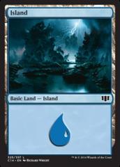 Island (325)