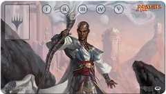 Commander 2014 Tefiri Playmat