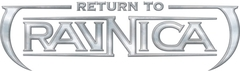 Return to Ravnica 80 ct Land Pack