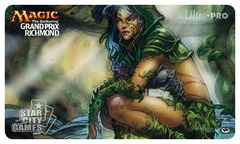 Magic the Gathering Grand Prix Richmond Eternal Witness Playmat
