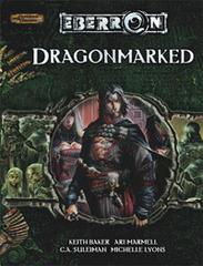 Dragonmarked HC