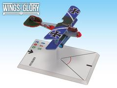 Wings of Glory - Albatros D.Va (Von Hippel)