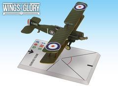 Wings of Glory - Bristol F.2B Fighter (Harvey/Waight)