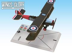 Wings of Glory - Airco DH.4 (Bartlett/Naylor)