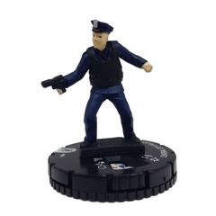 Central City Police Officer (006)