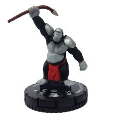Gorilla City Commander (209)