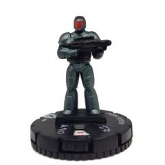 ARGUS Agent (005)