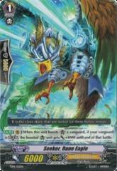 Seeker, Rune Eagle - TD14/012EN - TD on Channel Fireball