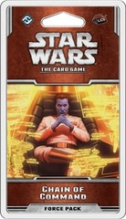 Star Wars: The Card Game 3 - 5 Chain of Command