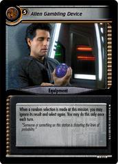 Alien Gambling Device