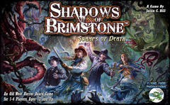 Shadows of Brimstone: Core - Swamps of Death