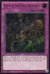 Traptrix Trap Hole Nightmare - AP06-EN003 - Ultimate Rare - Unlimited Edition