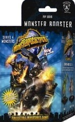 Monsterpocalypse Now Monster Booster