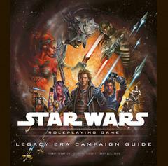 SW Legacy Era Campaign Guide