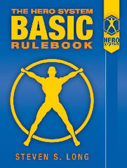 HERO System Basic Rulebook