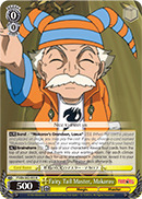 Fairy Tail Master, Makarov - FT/EN-S02-003 - R