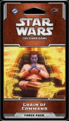Star Wars: The Card Game - Evasive Maneuvers Force Pack