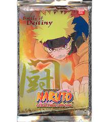 Battle of Destiny Booster Pack