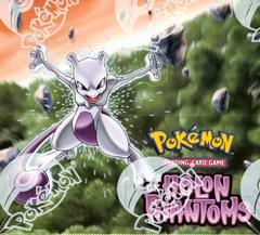 EX Holon Phantoms Booster Box