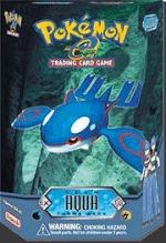 'Aqua' EX Team Magma vs. Team Aqua Theme Deck