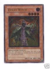 Violet Witch - Ultimate - CRMS-EN097 - Ultimate Rare - 1st