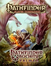 Pathfinder Player Companion: Pathfinder Society Primer