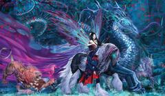 #36 Ride of the Yokai