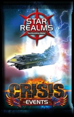 Star Realms: Crisis - Events Booster Pack