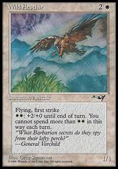 Wild Aesthir (Blue Mountains)