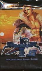Soul Calibur III Blades of Fury Booster Pack