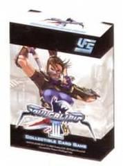 Soul Calibur III Taki Starter Deck