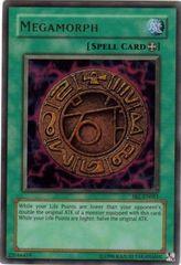 Megamorph - SRL-061 - Ultra Rare - Unlimited Edition