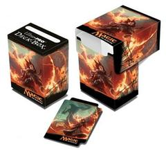 Fate Reforged Sarkhan Vol Deck Box