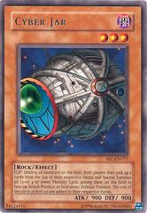 Cyber Jar - SRL-077 - Rare - Unlimited Edition