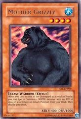 Mother Grizzly - SRL-090 - Rare - Unlimited Edition