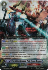 BT17/002EN - Perdition Dragon, Pain Laser Dragon - RRR