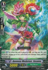 Anemone Musketeer, Susanna - BT17/142EN - C on Channel Fireball