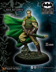 Ras Al Ghul (1)