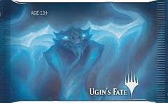Ugin's Fate Booster Pack